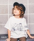 branshes/【PEANUTS】ピーナッツフレンズ半袖Tシャツ/503420245