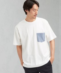 green label relaxing/SC キシリトール COOL クルーネック 半袖 Tシャツ 2 < 機能性生地 >/503393286