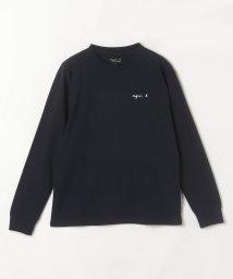 agnes b. HOMME/S179 TS ロゴTシャツ/503406041