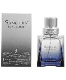 Fragrance Collection/SAMOURAI  BLACKLIGHT サムライ ブラックライト オードトワレ 30mL/503415531