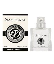 Fragrance Collection/SAMOURAI DRIVING FORCE E サムライ ドライビングフォース オードトワレ 50mL/503415535