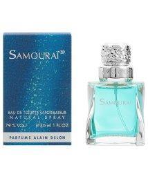 Fragrance Collection/SAMOURAI  EAU DE TOILETTE サムライ オードトワレ 30mL/503415538