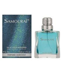 Fragrance Collection/SAMOURAI  EAU DE TOILETTE サムライ オードトワレ 50mL/503415539
