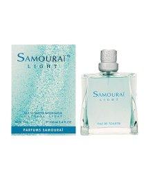 Fragrance Collection/samurai LIGHT サムライ ライト オードトワレ ライト 100mL/503415543