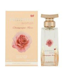 Fragrance Collection/SAMOURAI  woman AQUA STER  サムライ ウーマン アクアアスター オードトワレ 40mL/503415546