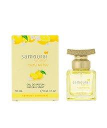 Fragrance Collection/SAMOURAI WOMAN サムライ ウーマン  オードパルファム レディース 30mL/503415550