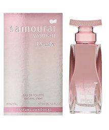 Fragrance Collection/samurai woman Dazzle サムライウーマン ダズル オードトワレ 40mL 香水 レディース/503415551