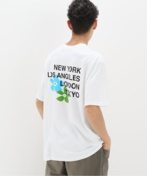 JOINT WORKS/【STUSSY / ステューシー】CITY FLOWERS TEE/503422742