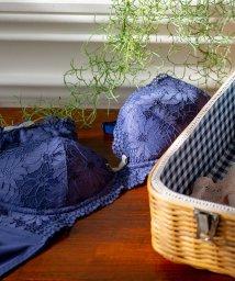 fran de lingerie/Natural Fit ナチュラルフィット ブラ&ショーツセット B65-G75カップ/503423160