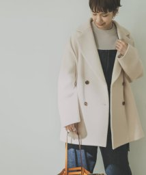 URBAN RESEARCH/【予約】ショート丈Pコート/503423374