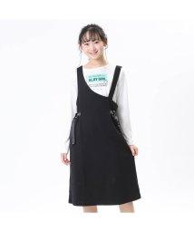 ALGY/ワンショルワンピ&Tシャツセット/503266849