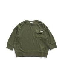 F.O.KIDS/ビッグシルエットTシャツ/503267450
