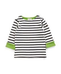 F.O.KIDS/ボーダーTシャツ/503267451