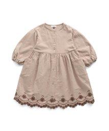 Seraph /裾刺繍ワンピース/503267572