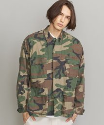 BEAUTY&YOUTH UNITED ARROWS/<ROTHCO(ロスコ)> BDU SHT/シャツアウター/503401219