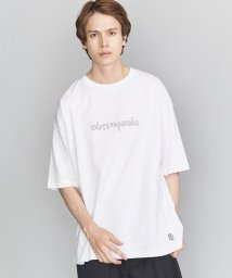 BEAUTY&YOUTH UNITED ARROWS/<ESPOIR(エスポワール)> Outstanding T/Tシャツ/503411942
