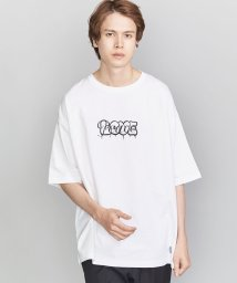 BEAUTY&YOUTH UNITED ARROWS/<ESPOIR(エスポワール)> L&P T/Tシャツ/503411943