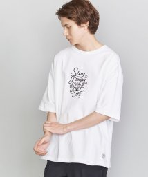 BEAUTY&YOUTH UNITED ARROWS/<ESPOIR(エスポワール)> StayHungry T/Tシャツ/503411944