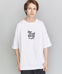 BEAUTY&YOUTH UNITED ARROWS/<ESPOIR(エスポワール)> Readiness T/Tシャツ/503411945