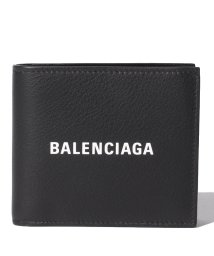 BALENCIAGA/【メンズ】BALENCIAGA 487435 DLQHN 二つ折り財布/503412721