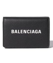 BALENCIAGA/BALENCIAGA 505055 DLQHN 三つ折り財布/503412722