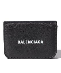 BALENCIAGA/BALENCIAGA 593813 1I313 三つ折り財布/503412723