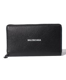BALENCIAGA/BALENCIAGA 594317 1IZ43 ラウンドファスナー長財布/503412727
