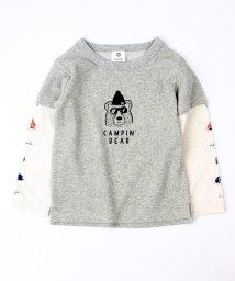 SKAPE/キャンプクマロンT/503416472