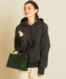 BEAUTY&YOUTH UNITED ARROWS/【予約】BY 14Gフードニットパーカー -ウォッシャブル-/503418843