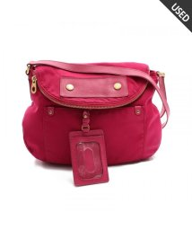 MARC BY MARC JACOBS/【古着】【マークバイマークジェイコブス MARC BY MARC JACOBS】【バッグ】(ランク:B)/503419530