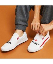 adidas/アディダス adidas サバロ スリップ / Sabalo Slip (ホワイト)/503424859