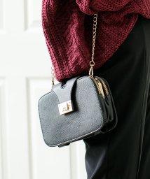 Julia Boutique/がま口チェーンショルダーバッグ/20567 レディース バッグ かばん 鞄 財布 ミニバッグ がま口 小さい/503425691