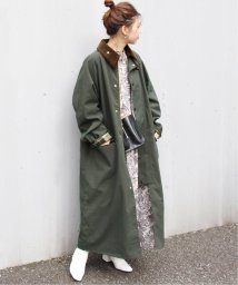 JOURNAL STANDARD/《予約》【Barbour/バブアー】BARGHLEY exclusive:別注コート◆/503427008