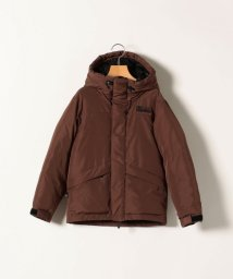 SHIPS any WOMENS/《予約》SHIPS any×FIRST DOWN: 別注 RECTAS/SOLOTEX ダウン ジャケット <KIDS>◆/503427030