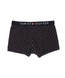TOMMY HILFIGER/トミーヒルフィガー TOMMY HILFIGER プリント コットン ボクサー【返品不可商品】 (マルチ)/503427550