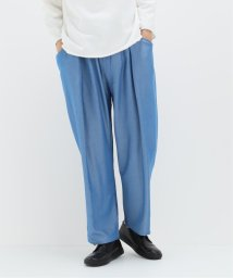 JOINT WORKS/【SUPERTHANKS / スーパーサンクス】 TUCK WIDE PANTS/503427563