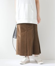 SLOBE IENA/【Villd/ヴィルド】 コールスカート/503427693