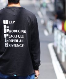 JOURNAL STANDARD/《予約》【Liberaiders / リベレイダース】LS HIPPIE PRINT/503427697
