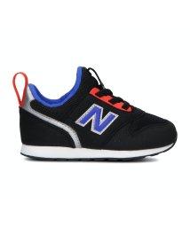 New Balance/ニューバランス/キッズ/IT996SBKW/503359123