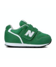 New Balance/ニューバランス/キッズ/IZ996CGNW/503359125