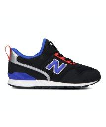New Balance/ニューバランス/キッズ/PT996SBKW/503359129
