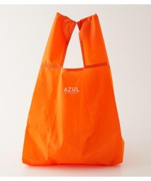 AZUL by moussy/POCKETABLE NYLON BAG/503428100