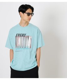 AZUL by moussy/EVERY CHILLING PHOTO TEE/503428120