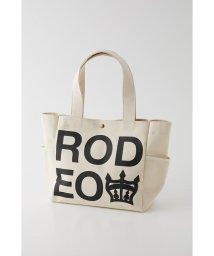 RODEO CROWNS WIDE BOWL/Pocket mini bag/503428131