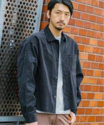 JOURNAL STANDARD relume Men's/《予約》【20FW】CALIFORNIA コーデュロイ バジャードッグジャケット/503428244