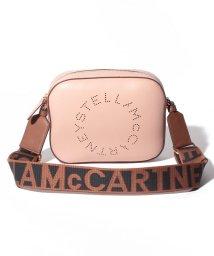Stella McCartney/【STELLA Mc CARTNEY】ステラ ロゴ ミニバッグ/503406096