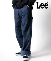 LAZAR/Lee/リー Dungarees PAINTER PANTS ペインターパンツ/503420267