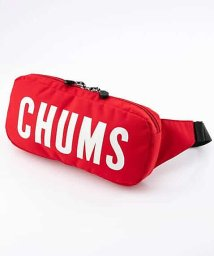 CHUMS/チャムス/ECO CHUMS LOGO WAIST BAG / エコ チャムスロゴウエストバッグ/503428803