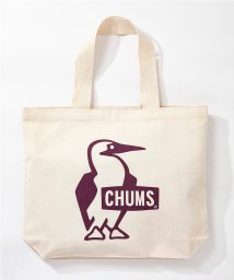 CHUMS/チャムス/BOOBY CANVAS TOTE / ブービー キャンバストート/503428835