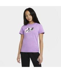 NIKE/ナイキ/キッズ/ナイキ YTH ガールズ アイコンクラッシュ DPTL Tシャツ/503428893